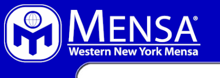 Western New York Mensa